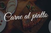carne al piatto