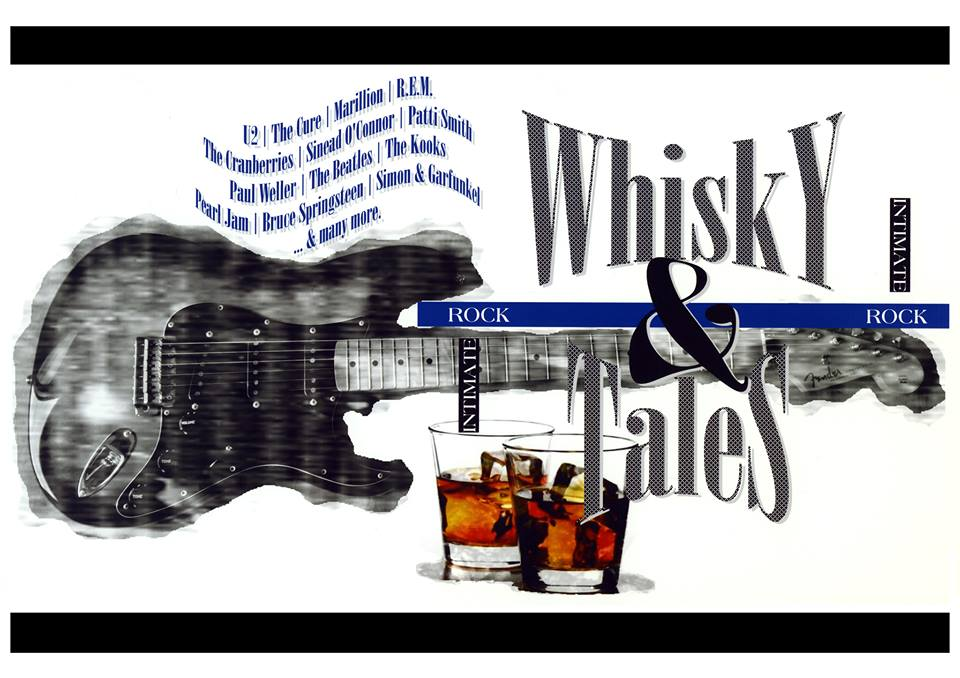 WHISKY & TALES