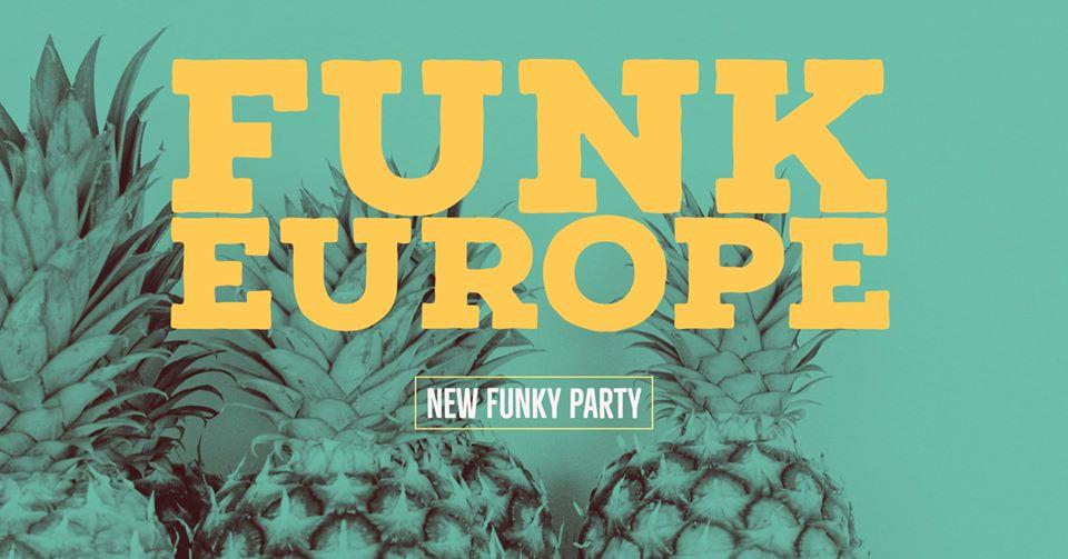 funk europe